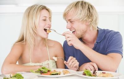 lekker en gezond proteine dieet